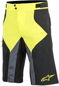 Alpinestars Outrider WR Waterproof Base Shorts Without Lining