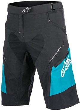 Alpinestars Womens Stella Drop 2 Shorts SS18