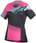 Alpinestars Stella Mesa Womens Short Sleeve Jersey
