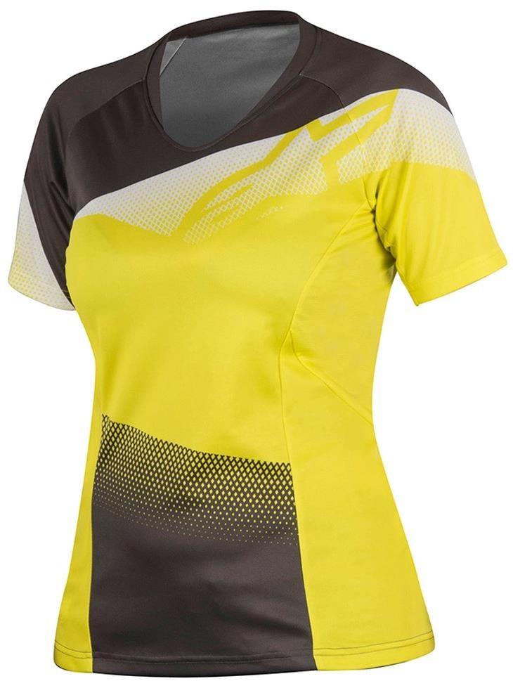 Alpinestars - Stella Mesa | cycling jersey