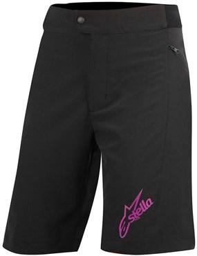 Alpinestars Womens Stella Pathfinder Shorts