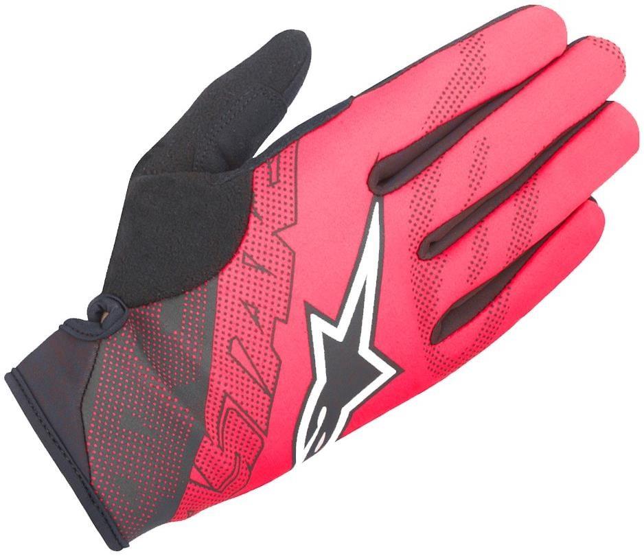 Alpinestars Stratus Long Finger Gloves | Gloves
