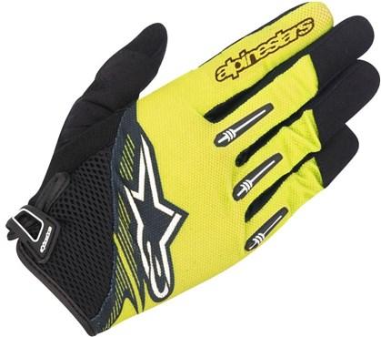 Alpinestars Flow Long Finger Gloves SS17