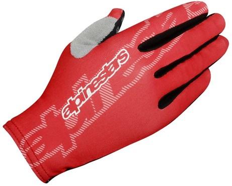 Alpinestars F-Lite Long Finger Gloves