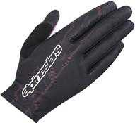 Alpinestars Womens Stella F-Lite Long Finger Gloves