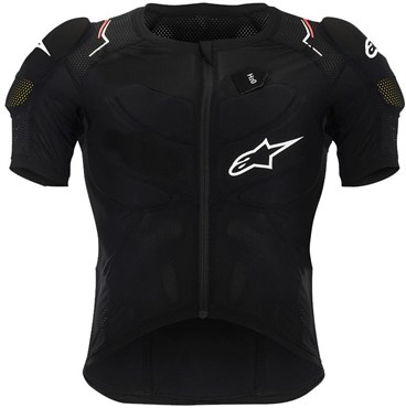 Alpinestars Evolution Protection Jacket SS17 | Beskyttelse
