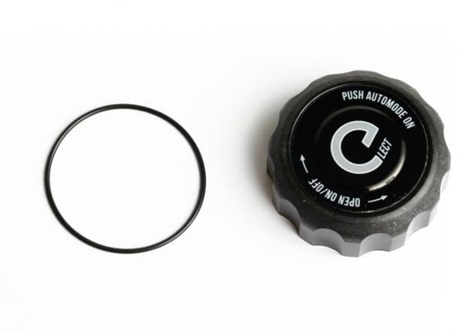 Magura eLECT Cap, Cover The eLECT Control Unit