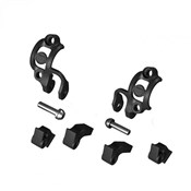Product image for Magura Handle Bar Clamp Shiftmix 1+2 for Shimano I-Spec I+II Left+Right
