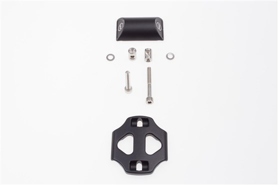Magura VYRON eLECT Seatpost Saddle Clamp Complete inc. Bolts