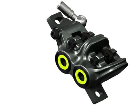 Magura Brake Caliper MT7 Incl. Brake Pads