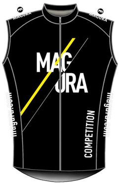 Magura Competition Series Cycling Gilet