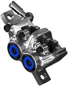 Magura Brake Caliper MT Trail Carbon 4 Piston Incl. Brake Pads