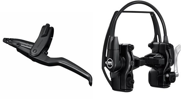 Magura HS11 3-Finger Lever For Left/Right Single Brake