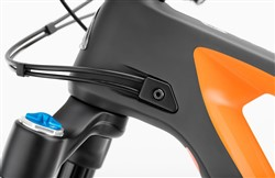 Marin Wolf Ridge 9 29er Mountain Bike 2019 - Enduro Full Suspension MTB