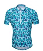 Polaris Jewel Childrens Short Sleeve Jersey