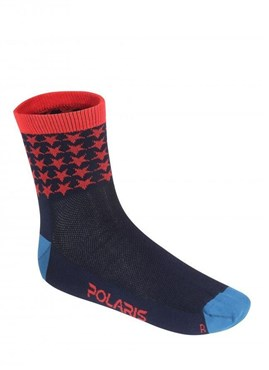 Polaris Infinity Socks SS17