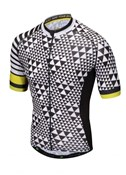 Polaris Geo Short Sleeve Jersey