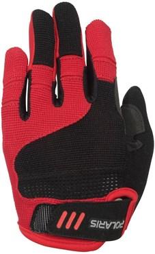 Polaris Tracker 2.0 Children Long Finger Gloves