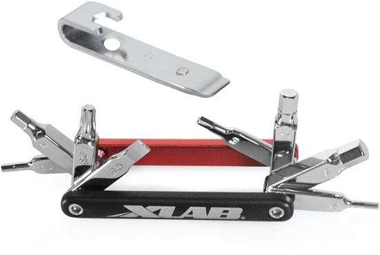 XLAB Tri Tool Kit