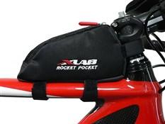 XLAB Rocket Pocket Frame Bag