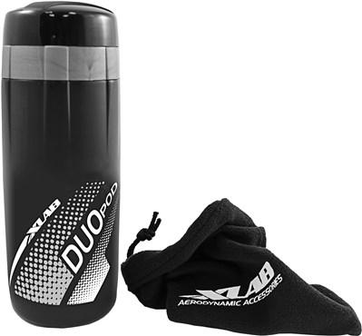 XLAB Duo Pod Storage Bottle
