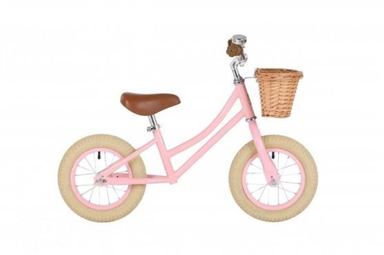 Bobbin Gingersnap 12w Girls - Nearly New 2017 - Kids Bike