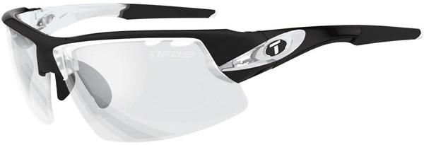 Tifosi Eyewear Crit Crystal Fototec Cycling Sunglasses