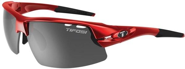 Tifosi Eyewear Crit Half Frame Cycling Sunglasses