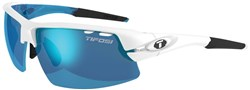 Tifosi Eyewear Crit Clarion Half Frame Interchangeable Cycling Sunglasses