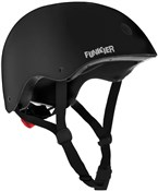 Product image for Funkier Capella BMX/Urban Helmet