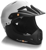 Funkier Sirius Downhill Full Face Helmet 2017