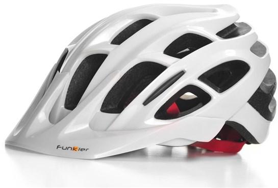 Funkier Spica All Mountain Helmet 2017
