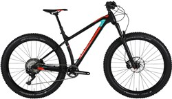 Polygon Entait TR8 27.5+ Mountain Bike 2017 - Hardtail MTB