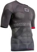 Compressport On/Off Multisport Short Sleeve Shirt SS17