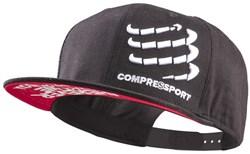Compressport Flat Cap