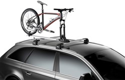 Thule ThruRide 565 Locking Upright Cycle Carrier