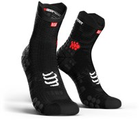 Compressport ProRacing Socks V3.0 Run Hi