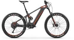 Mondraker e-Crusher Carbon R+ 2018 - Electric Mountain Bike