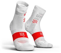 Compressport ProRacing Socks V3.0 Ultralight Run Hi