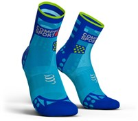 Compressport ProRacing Socks V3.0 Ultralight Run Hi
