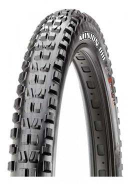 "Maxxis Minion DHF+ Folding Exo TR MTB Mountain Bike 27.5""/650b Tyre"