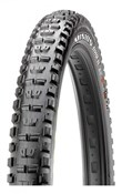 "Product image for Maxxis Minion DHR II+ Folding Exo TR 27.5""/650 MTB Tyre"