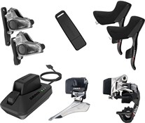 SRAM Red eTAP Electronic HRD Wireless Groupset