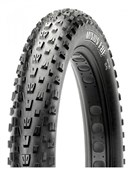 "Maxxis Minion FBF Folding Exo TR 27.5""/650b Fat Bike Tyre"
