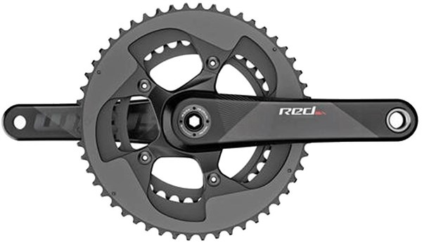 SRAM Crank Set RED Exogram BB386 - Bearings Not Included