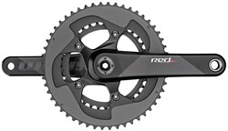 Product image for SRAM Crank Set RED Exogram BB386 - Bearings Not Included