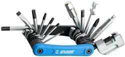 Unior EURO17 Multi Tool