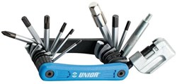 Product image for Unior EURO13 Multi Tool