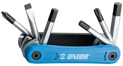 Product image for Unior EURO6 Multi Tool