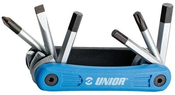 Unior EURO6 Multi Tool